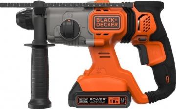 Black & Decker BCD900E2K-QW