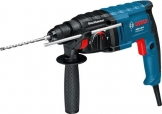 Bosch Professional GBH 2-20 D - review test