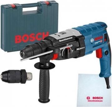 Bosch Professional GBH 2-28 F kwaliteit