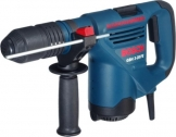 Bosch Professional GBH 3-28 DFR - review test