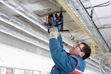 Bosch Professional GBH 36 V-EC beton