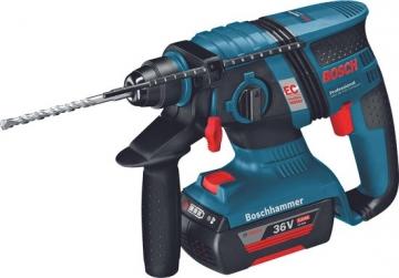 Bosch Professional GBH 36 V-EC kopen