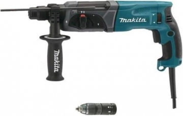 Makita - HR 2470 Ft - review test