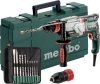 Metabo UHE 2660-2 Quick Set - review test