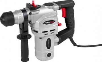 Powerplus POWC1030 - review test