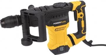 Powerplus POWX11831 test