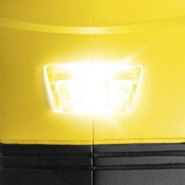 Trotec Accu PRDS 10-20V licht